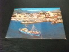 NAVE SHIP BARCONE  LOANO IL PORTO - Chiatte, Barconi