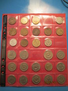 YUGOSLAVIA 100 Coins +++++++ # L 2 - Yugoslavia