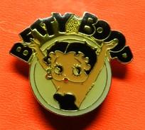 BETTY BOOP - Pin-ups