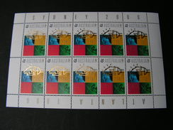 Australia Olympic Atlanta  Bogen  ** MNH 1996 - 1990-99 Elizabeth II