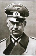 Militaria WW2 - Général Friedrich Olbricht Impliqué Dans L'attentat Contre Hitler, Fusillé En Juillet 1944 - 1939-45