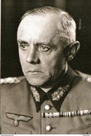 Militaria WW2 - Le Général Ludwig Beck, Impliqué Dans L'attentat Contre Hitler, Fusillé En Juillet 1944 - 1939-45