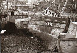 Postcard - Newlyn Old Quay, Cornwall. A - Otros