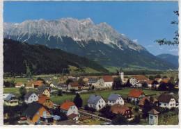 ÖBLARN - Panorama Mit Grimming - Österreich
