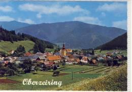 OBERZEIRING - Panorama, Heilstollen, Ehem. Silberbergwerk - Österreich