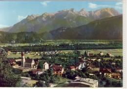 THÜRINGEN In Vorarlberg,  Panorama - Autriche