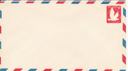 USA Postal Stationery Air Mail Cover In Mint Condition FIPEX 6c