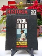 Historia 20°siècle - Magazine N° 130 - Historia