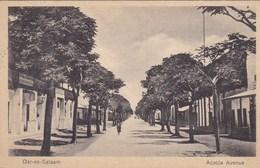 Dar Es Salaam, Acacia Avenue (pk33437) - Tanzania