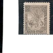 Madagascar1903: Yvert 64mnh** !!! - Nuovi