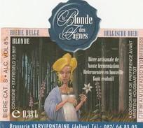 Vervifontaine - Bière