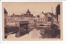 EVREUX - Le Pont Du Bois-Jollet (lavoir) - Evreux