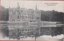 Chateau De Brasschaet Brasschaethof Kasteel Van Braschaat Photo Francois Merxem - Brasschaat