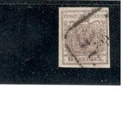 Austria1850: Michel 4h Used - Gebraucht
