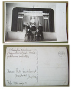 "ZAGREB ENCIKLIKA ""RERUM NOVARUM"" PAPE LEONA XIII YEAR 1891-1931 VERY RARE POSTCARD GRIESBACH & KNAUS - Kroatië"