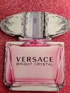 Cartes Parfumée   VERSACE BRIGHT CRYSTAL - Cartes Parfumées