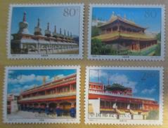 China  - MH* - 2000  # 3801/3804