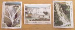 China  - MH* - 2001  # 3260/3262