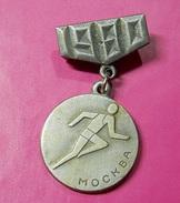 PIN * 23 K * Mockba * 1980 - Olympic Games
