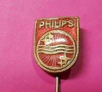 PIN * Philips - Marcas Registradas