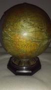 JAEGER LECOULTRE MAPPE MONDE 1930 - Horloges