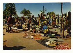 Cpm N° 7037 MARCHE AFRICAIN - Autres