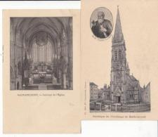 Dep 88 - Mattaincourt - 2 Cartes : Achat Immédiat - France