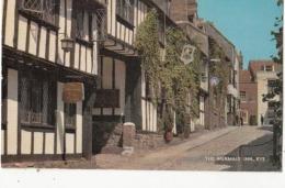 Angleterre - Sussey - Rye - The Mermaid Inn : ACHAT IMMEDIAT - Rye