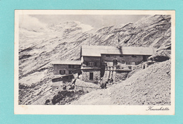 Old/Antique,?Postcard Of Knorrhutte, Platte, Upper Bavaria, Germany.Q55. - Deutschland