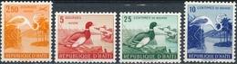 Haiti  Vogels - Vogels