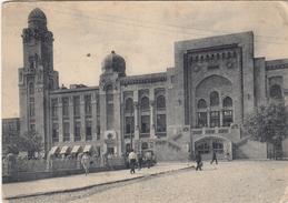 AZERBAIJAN. BAKU.  STATION.  *** - Azerbaïjan