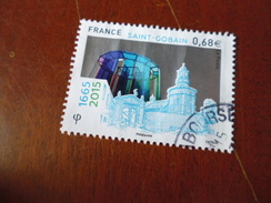 OBLITERATION CHOISIE  SUR TIMBRE   YVERT N° 4984 - France