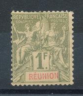 Réunion  N°44 (*) - Usati