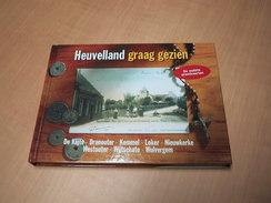 Heuvelland Graag Gezien - De Oudste Prentkaarten - Livres