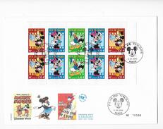 Enveloppes  1er Jour FDC . 2004  1 Enveloppes Fête Du Timbre - FDC