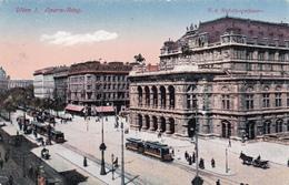 Wien-Opernring - Non Classés