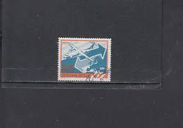 JUGOSLAVIA  1989 - Unificato  2273° - Serie Ordinaria - Aereo - 1945-1992 Repubblica Socialista Federale Di Jugoslavia