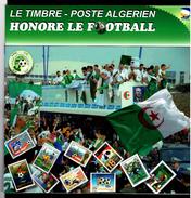 Catalogue  Algérie Spécialisé Timbres D'algérie Du Sports