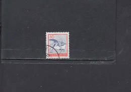 JUGOSLAVIA  1990 - Unificato  2318B° - Serie Ordinaria - Uccello - Rondine - 1945-1992 Repubblica Socialista Federale Di Jugoslavia