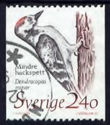Zweden 1989, Sweden, Sverige, Suede, Schweden, Bird, Oiseau, SG 1433, Sc 1725, Mi 1525, YT 1504 - Gebruikt