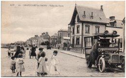 14 GRANDCAMP-les-BAINS - Villas Du Perré - France