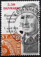 Denmark 2001  MiiNr.1274  ( Lot  D 619 )