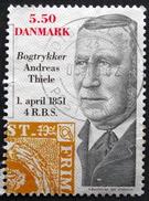 Denmark 2001  MiiNr.1274  ( Lot  D 620 )
