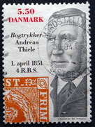 Denmark 2001  MiiNr.1274  ( Lot  D 621)