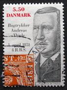 Denmark 2001  MiiNr.1274  ( Lot  D 622)