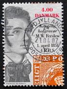 Denmark 2001  MiiNr.1273  ( Lot  D 623)