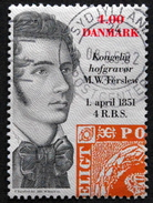 Denmark 2001  MiiNr.1273  ( Lot  D 624)