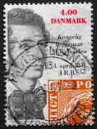 Denmark 2001  MiiNr.1273  ( Lot  D 625)