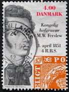 Denmark 2001  MiiNr.1273  ( Lot  D 626)