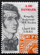 Denmark 2001  MiiNr.1273  ( Lot  D 627)
